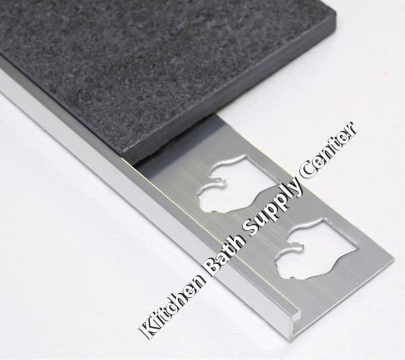 Schluter Schiene Tile Edge Protection Profiles