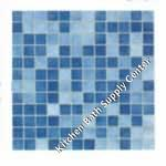 Symphony Mosaic Ceramic Tile 1 x 1 Glass Mosaic
