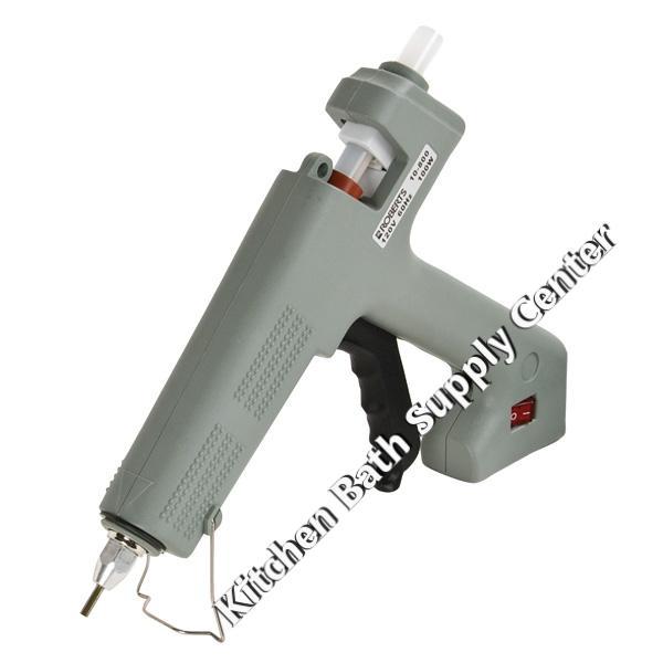 Roberts 10 800 80 Watt Deluxe Hot Melt Glue Gun