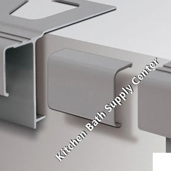 Connector for Schluter BARA RAK  RTK