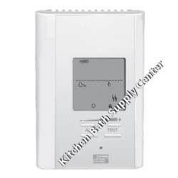 Schluter ditra heat e rs non programmable thermostat for Heated bathroom floor thermostat