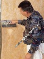 Schluter shower Kerdi membrane Install Step 3
