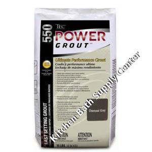 Grout Admix with Shield Technology
