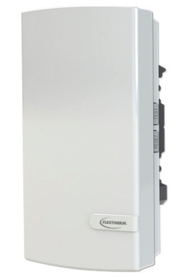TR1310 Expansion Unit for FLP55 and FLK50 Thermostats by FlexTherm
