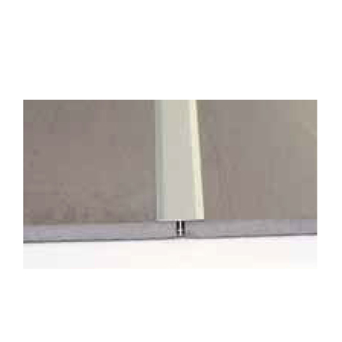 Joint Cover Anodized Aluminum by Tiles-R-Us