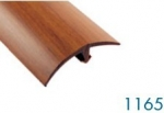 Loxcreen 1165 Vinyl Commercial E-cap - Woodgrain Finish