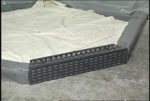 Mark E Kirb-Perfect Shower Curb Custom Size Form Kit
