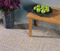 Sargam Mosaic Tiles  Glass Mosaic 1 x 1 Inch  by Mridul