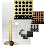Pro Advanced waterproofing 48 x 72 Custom Tiled Shower Kit