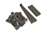 QEP 10-26 Tongue and Groove Flooring Installation Kit