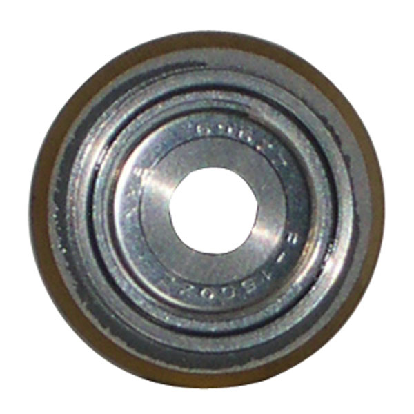 21123 Titanium Cutting Wheel 7 8 Inch by QEP