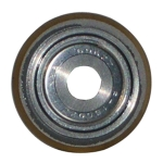 QEP 21123 Titanium Cutting Wheel 7 8 Inch