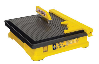 60084A Portable Tile Saw 4 Inch by QEP