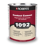 Roberts 1092 Preferred Contact Cement