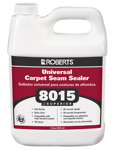 8015 Superior Universal Carpet Seam Sealer by Roberts