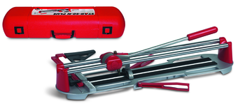 STAR-N PLUS Standard Tile Cutters by Rubi