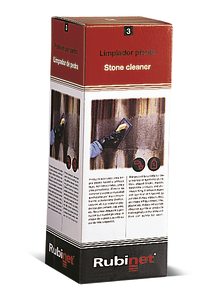 Stone Cleaner by Rubi
