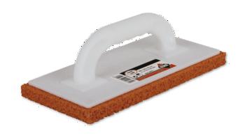 Trowel Large Cell Foam by Rubi