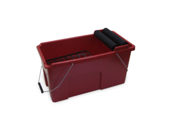 clean Basic Line Tray by Rubi