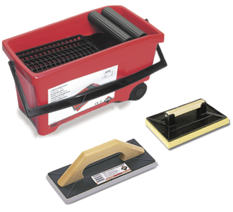 Kit clean 2 Cleaning Kit by Rubi