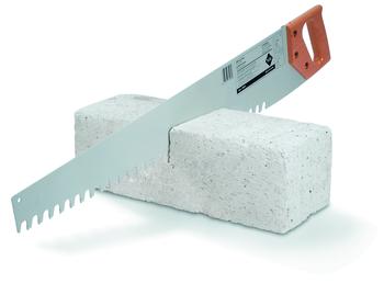 Tungsten Carbide Saws by Rubi