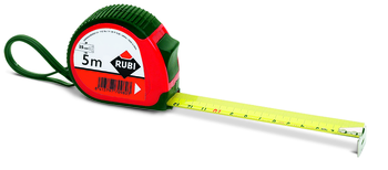 Antichoc Measuring Tapes by Rubi