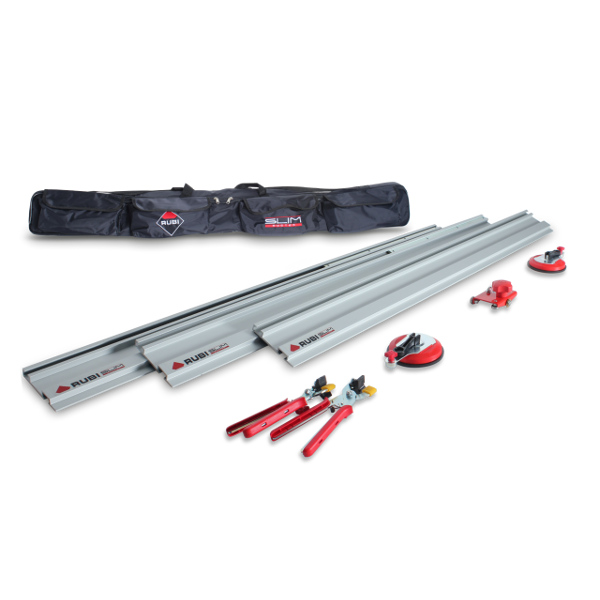 Slim System Large Format Tile Cutter System by Rubi
