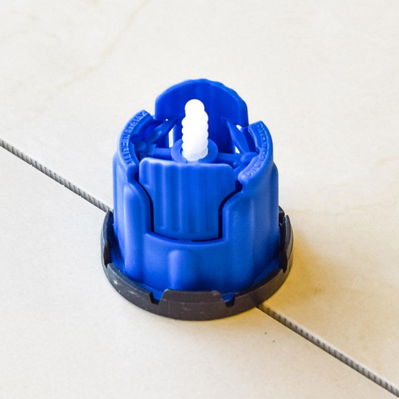 Pro Quick Tile Leveling System - Adjustment Cylinder 50 pc bag by PSC