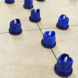 PSC Pro Quick Tile Leveling System - Start Up Kit