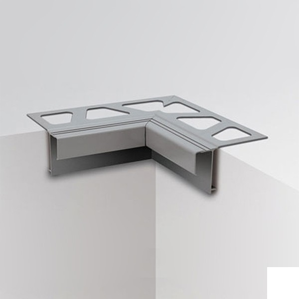 Inside Corner for Schluter BARA-RAK by Schluter Systems
