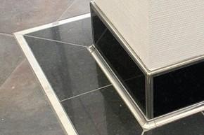 Schluter Designline Decorative Profiles Kitchen Bath