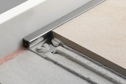 Rubber Insert Replacement for Schluter DILEX-KSA by Schluter Systems