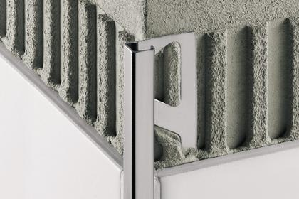QUADEC Finishing and Edge Protection Profiles by Schluter Systems