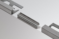 Connector for Schluter QUADEC by Schluter Systems