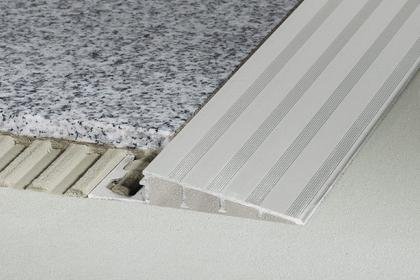 RENO-RAMP Tile Edge Protection   Floor Transition Profiles by Schluter Systems