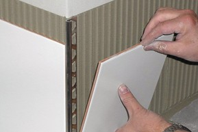 Schluter Rondec Finishing Edge Protection Profiles