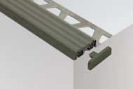 End Cap for Schluter TREP-SE -S by Schluter Systems