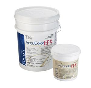 AccuColor EFX Epoxy Grout and Mortar Complete Kit 3 Gallons by Tec