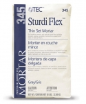 Tec Sturdi Flex Latex Modified Thin Set Mortar 50 Lbs