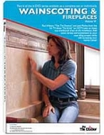 Tile Wainscoting and Fireplaces Volume VI DVD